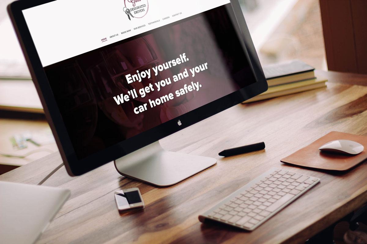 Gals-Designated-Drivers-Website