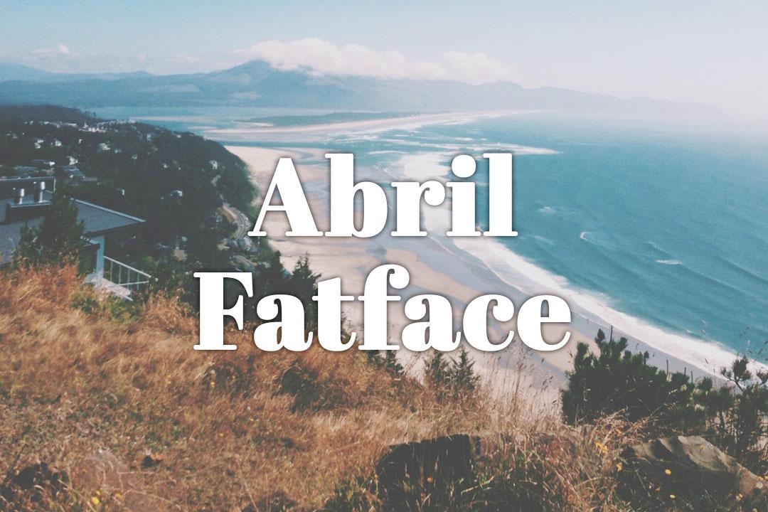 Abril Fatface Web Font