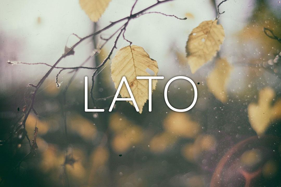 Lato Web Font